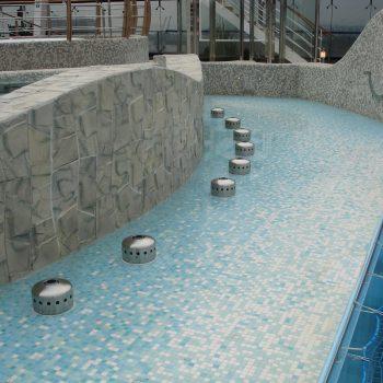 pieces inox piscine